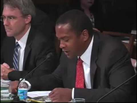 David Drummond testifies at Senate Judiciary Committee (1)