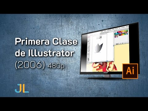 Primera Clase de Illustrator