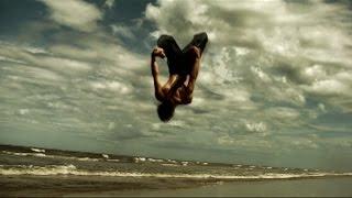 Andrea Catozzi - LIBERACION - Capoeira - Dance - Expression - Art Of Movement