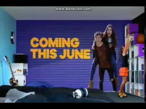 """New Episodes in June! 
