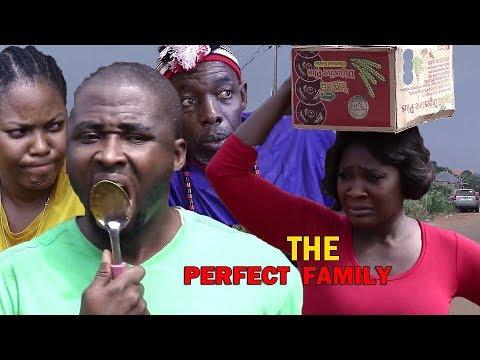 New Hit Movie The Perfect Family 2 - Mercy Johnson Movies 2019 Trending Nigerian Nollywood Movies Hd