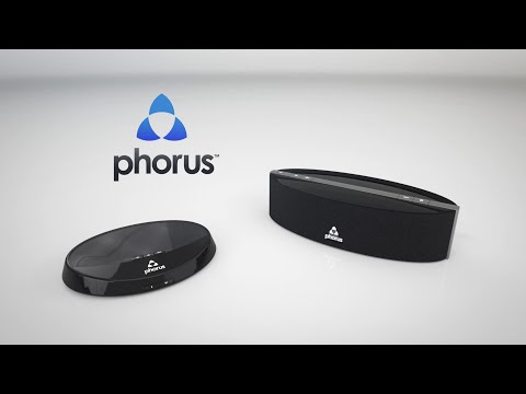 Video of Phorus