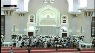 Awesome Recitation  - Sheik Amir Al Mohalhal in Qatar 1433 Taraweeh تلاوة جميلة