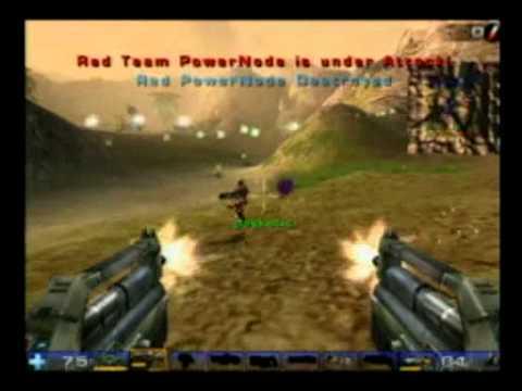 Unreal Tournament 2004 #1