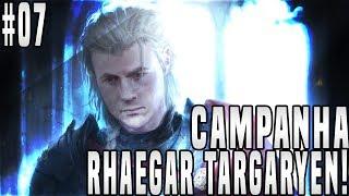 O vídeo de hoje será o Sétimo Episódio da Campanha com o Rhaegar Targaryen após a Rebelião do Robert. No episódio de hoje casaremos mais membros da nossa família, lidaremos com intrigas, traições e também com o Rei Pirata dos Degraus, o Euron Greyjoy!► LINKS E REDES SOCIAISCanal Principal: https://www.youtube.com/user/TheDanielsSkMeu Twitter: https://twitter.com/TheDanielsSkMeu Instagram: http://instagram.com/TheDanielsSkPágina no Facebook: http://www.facebook.com/TheRealDanielsSkPara Contato Profissional: contatodaniels@gmail.com!