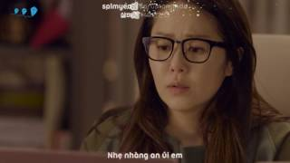Download Lagu [Vietsub + Kara] LYN - Want To Be Free [Dear My Friends OST Part 3] Mp3
