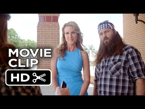 God's Not Dead Movie CLIP 4 (2014) - Religious Drama Movie HD