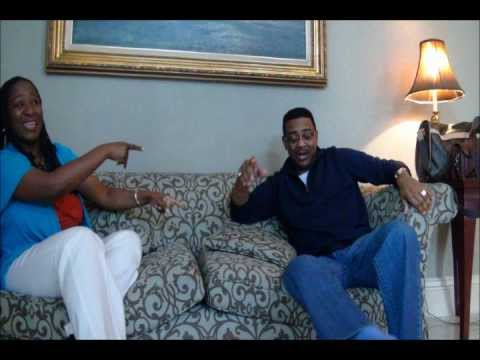 Comedian Rahn Ramey On The Benita Show