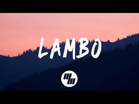 Steve Reece - Lambo (Lyrics / Lyric Video) Ft. Maria Lynn