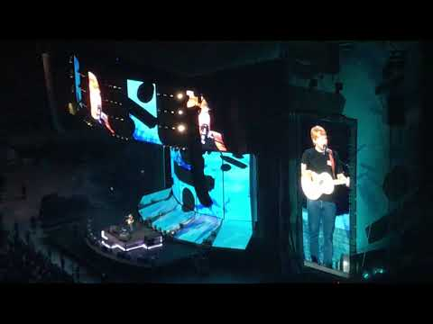 Ed Sheeran Live At MetLife Stadium 9.21.18 Full Show