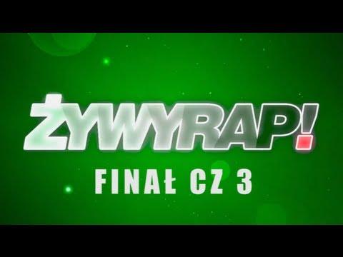 �YWYRAP! - FINA� cz�� 3