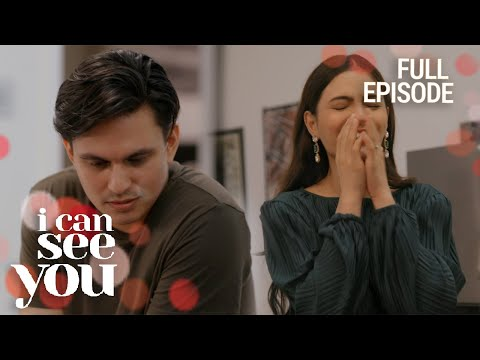 I Can See You: Samantha, the workaholic wife   High-Rise Lovers (Full Episode 1)