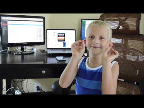 How To Make A Million Dollars In A Week – by Karter!