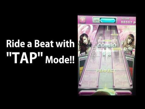 Video of 2NE1 SHAKE