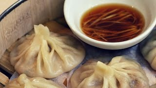 Xiao Long Bao is Shanghai's most famous style of soup dumplings. Learn how to make this delicious recipe! **INGREDIENTS**...
