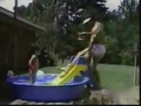 Sự cố ở bể bơi