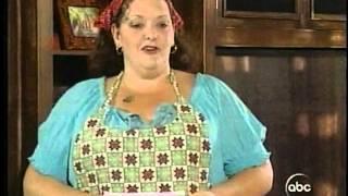 Our Wife Swap Episode - Lovazzano / Clover Episode.
