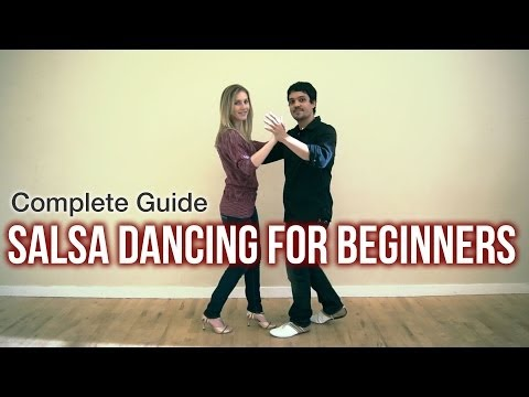 Complete Guide to Salsa Dancing for Beginners