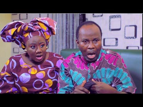 Egungun Gbigbe - 2020 Latest Yoruba Blockbuster Movie Starring Okunnu, Yinka Quadri, Adediwura Gold