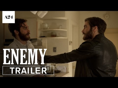 Enemy (Trailer)