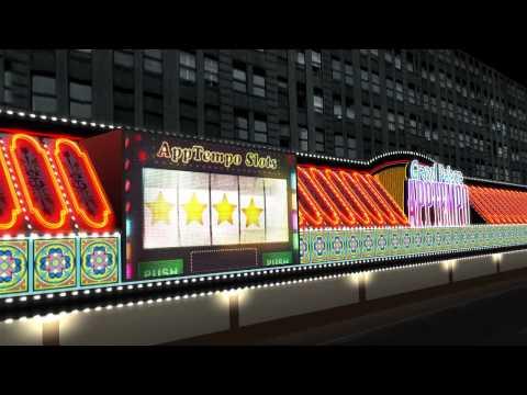 Video of Slots - Zeus Way Cash Titans