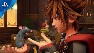 Video Kingdom Hearts III - Final Battle Trailer | PS4 MP3, 3GP, MP4, WEBM, AVI, FLV Maret 2019