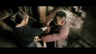 Donnie Yen Wuxia Long Trailer 2011