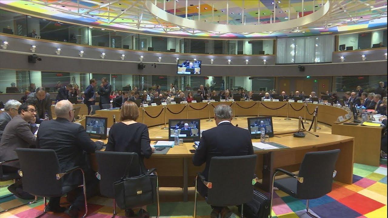 Στην τελική φάση η απόφαση για την έδρα του Ευρωπαϊκού Οργανισμού Φαρμάκων