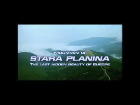Teaser Stara Planina