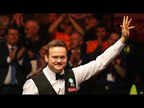 Best shots of the Snooker Masters 2015