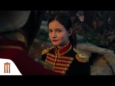The Nutcracker And The Four Realms - Imagination [ซับไทย]