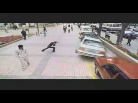 Funny Videos parking BMW in China