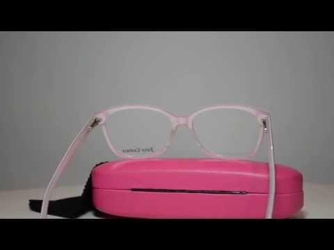 Juicy Couture Smart Eyeglasses 0ERN 51mm