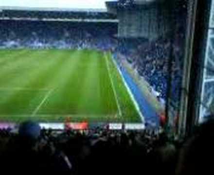 West Brom vs Leicester City, en el The Hawthorns