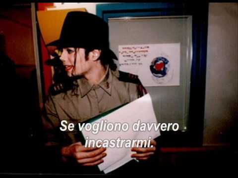 Michael Jackson - This Time Around [Traduzione]