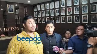 Video Asisten Ditangkap Narkoba, Ivan Gunawan Stres MP3, 3GP, MP4, WEBM, AVI, FLV Januari 2019