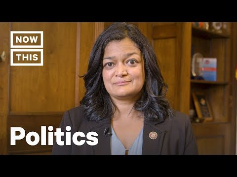 Rep. Pramila Jayapal Opens Up About Her Abortion | NowThs