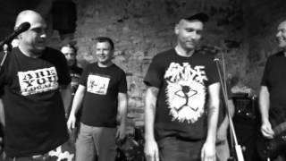 Video KŘEST Splitka 10' vinyl/CD ThANX/Třetí Stupeň Tortury ! ! !