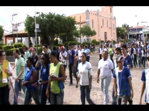 TV  ipupiara.com - 18/11/2011 - Dia