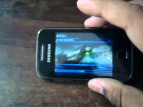 Descargar Avtar HD on Samsung Galaxy Y para Celular  #Android