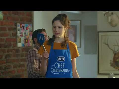 Super Pollo – Chef Designado