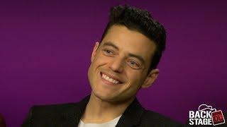 Video BOHEMIAN RHAPSODY: Rami Malek Stars in Best Movie of The Year MP3, 3GP, MP4, WEBM, AVI, FLV Agustus 2019