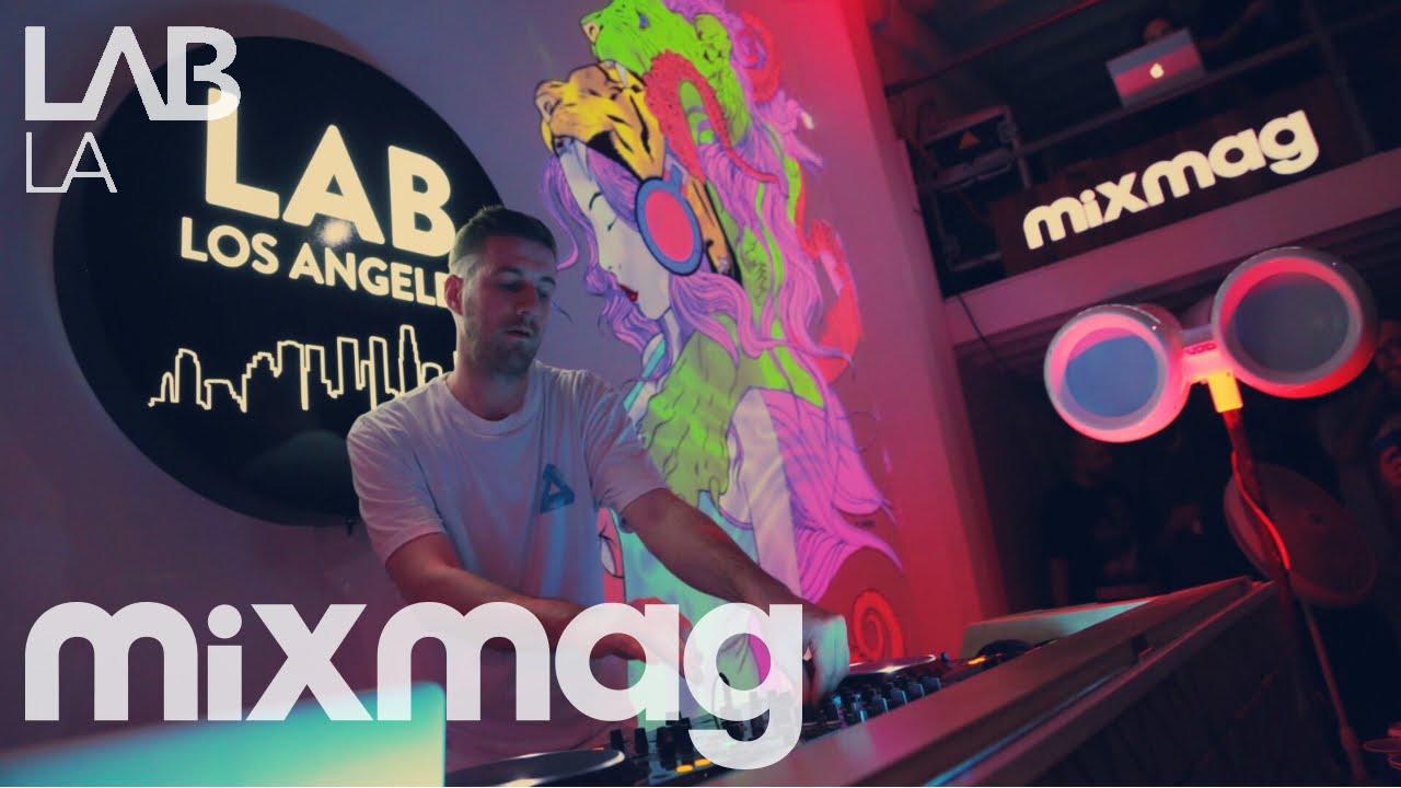 Petey Clicks, Alix Perez, Kastle - Live @ Mixmag Lab LA 2015
