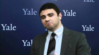 Global Perspectives At Yale: Egypt And The West, Ahmed Elsisi
