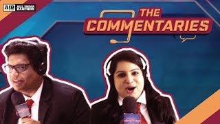 Video AIB : The Commentaries - Mummy Ki Call MP3, 3GP, MP4, WEBM, AVI, FLV Agustus 2018