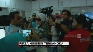 Video Firza Husein Jadi Tersangka Kasus Dugaan Pornografi MP3, 3GP, MP4, WEBM, AVI, FLV Desember 2017