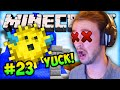 "MINECRAFT (How To Minecraft) - w/ Ali-A #23 - ""TROLLS & FUN!"""