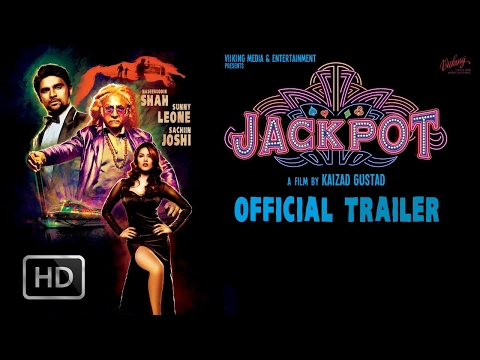 Jackpot Official Trailer 2013