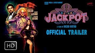 Jackpot Official Trailer