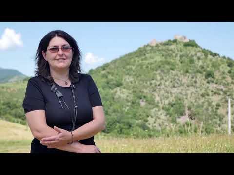СРЕДЊЕВЕКОВНИ ГРАД КОЗНИК-НАЈПОЗНАТИЈЕ УТВРЂЕЊЕ У СРБИЈИ